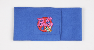 Peace Wizzers Bellyband