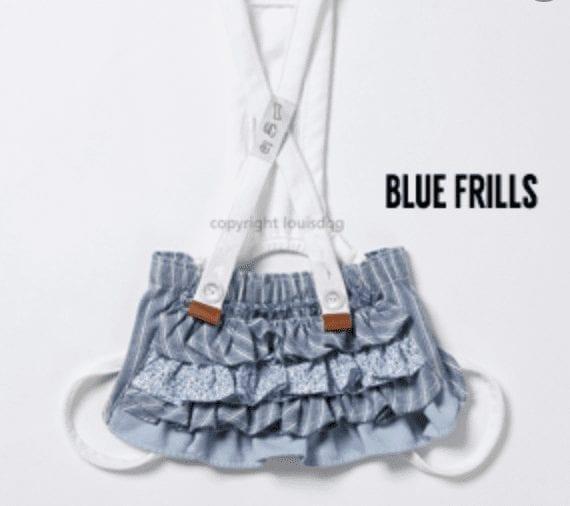 Zizzy Skirt