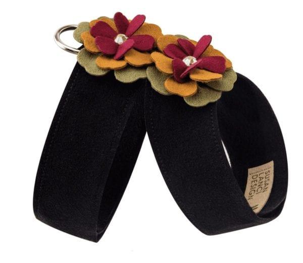 Autumn Flowers Tinkie Harness