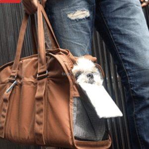 w bag by louisdog