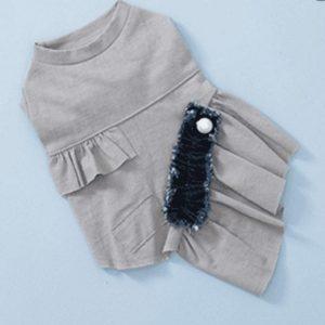 vera dress couture by louisdog