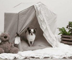 peekaboo linen secret by louisdog