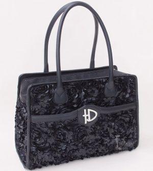 Majestic luxury carrier in black