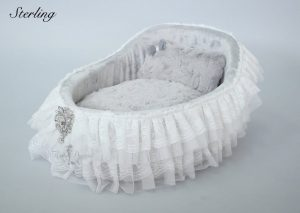 crib bed in sterling