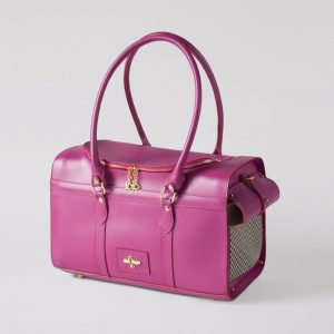 fuchsia grand voyager carrier