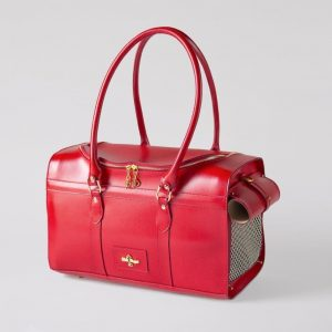 red grand voyager carrier