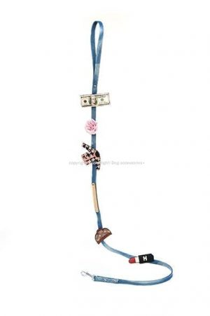 designer leash carrie bradshaw