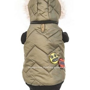 hypster coat