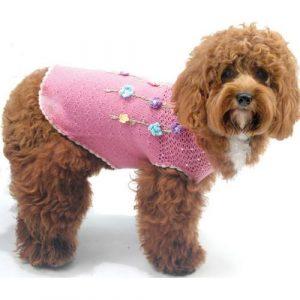 Floral Divine Sweater
