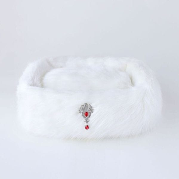 arctic bed by hello doggie