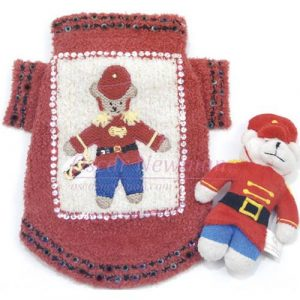 Beary Merry Christmas Sweater