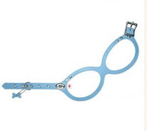 Blue Premium Buddy Belt Harness