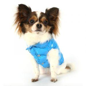 Puppy Angel Love Down Vest