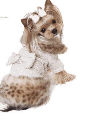 Marple Millionaire Coat by Puppy Angel