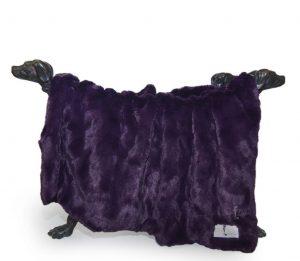 Hello Doggie Royal Bella Blanket