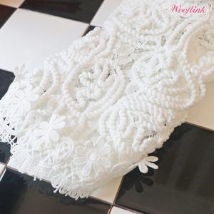 angelic lace blouse by wooflink