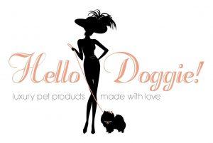 hello doggie logo
