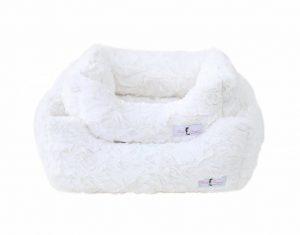 hello doggie vintage bella bed