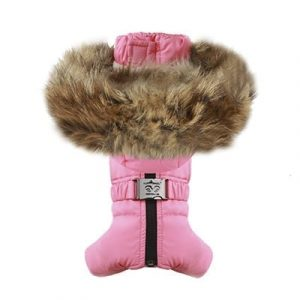 puppy angel ow382 pink