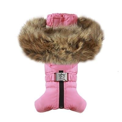 puppy angel ow382 pink