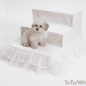 oxford step in tutu white