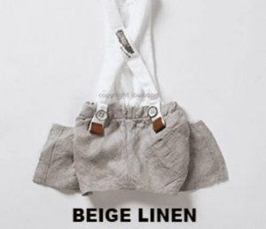 Linen Pants by Louisdog