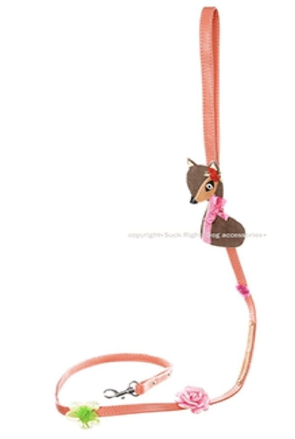 bambi leash by suckright