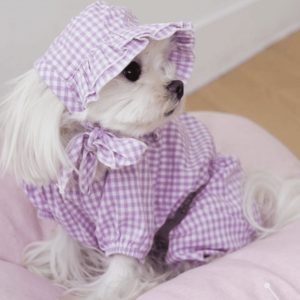 check volum overall by puppy angel