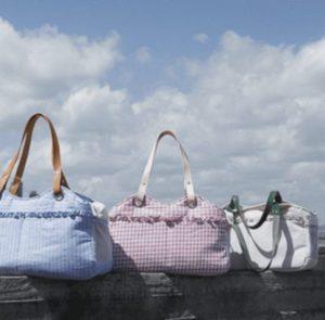TOSHO Picnic Bag