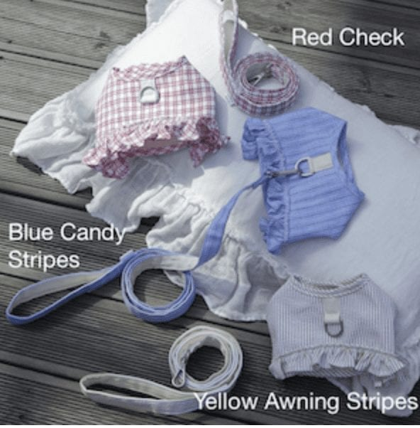 Picnic Harness Set