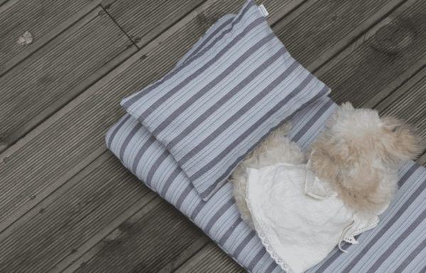 Seersucker Pillow