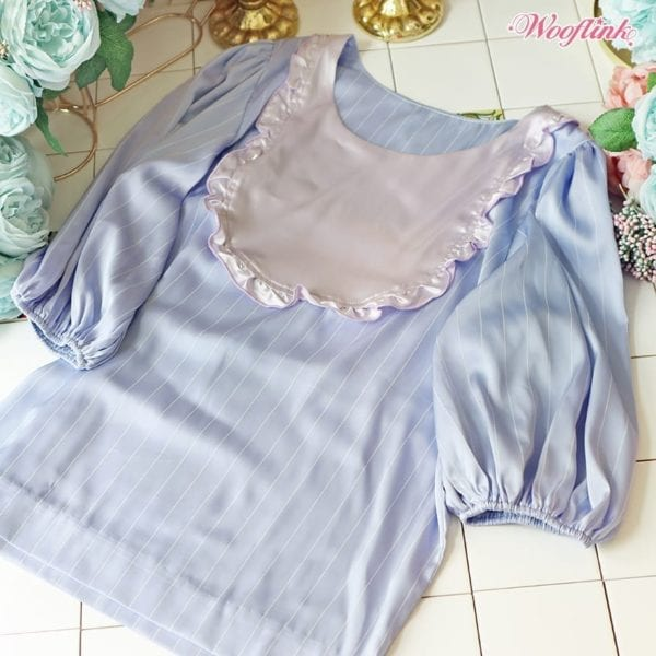 Mommy's Perfect Day Blouse