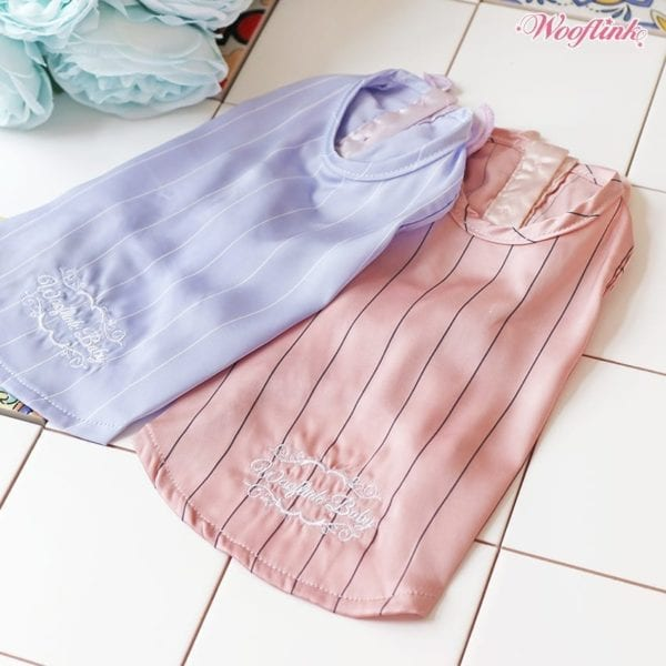 perfect day blouse by wooflink