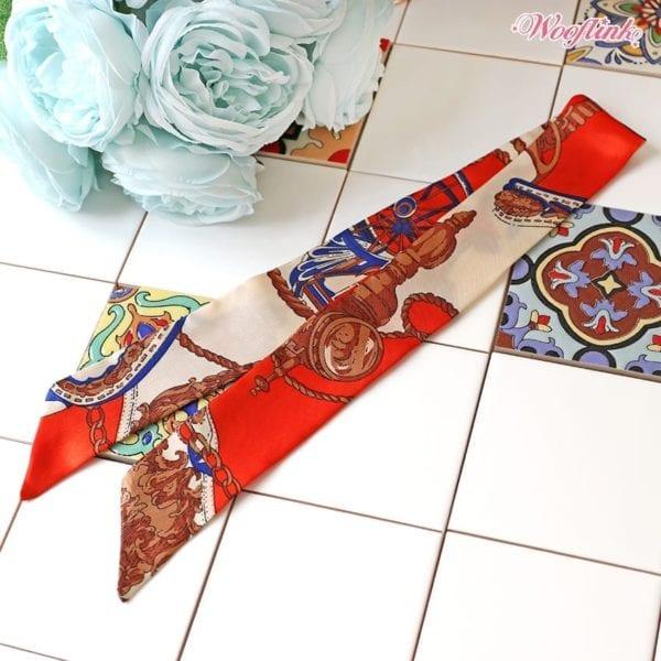 fashionista scarf 2 by wooflink