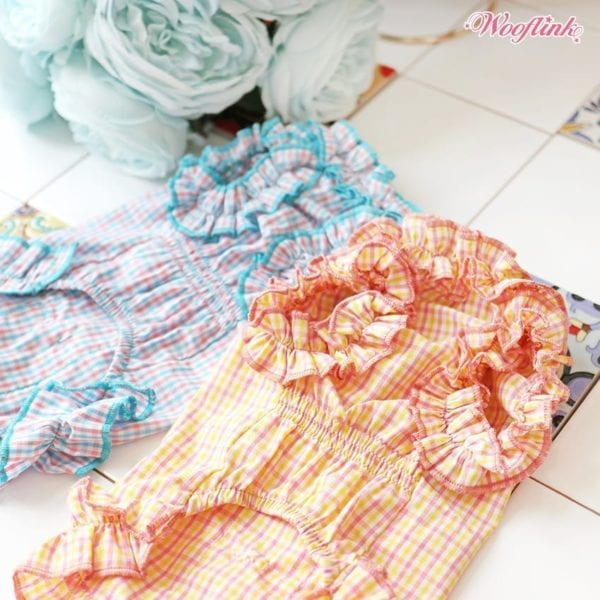 make a wish top by wooflink
