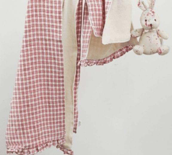 picnic blanket by Louisdog