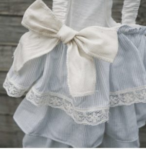 Girls Blouse Couture