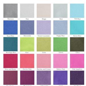susan lanci color samples