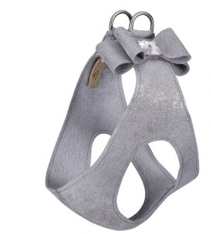 Glitzerti Big Bow Step-In Harness