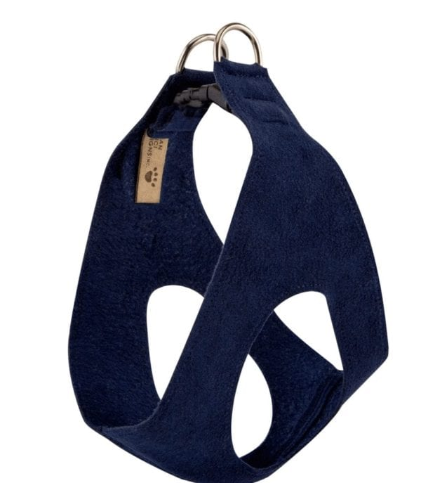 Plain Step-In Harness