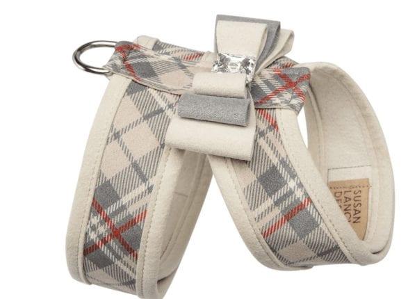 doe plaid scotty tinkie harness