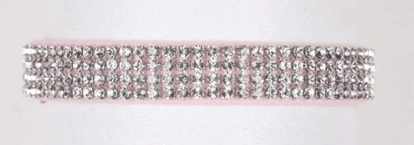 4 Row Giltmore Collar