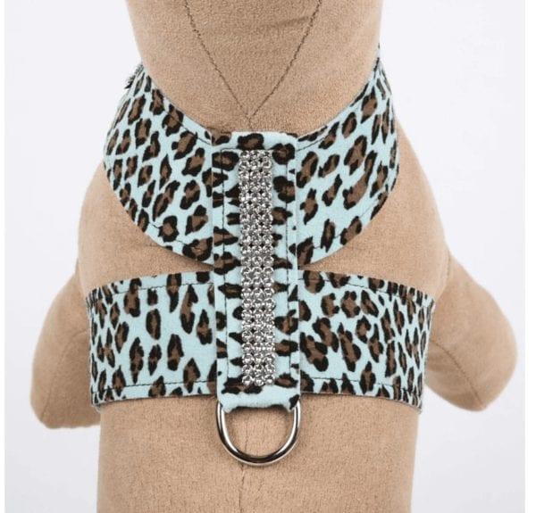 3 Row Giltmore Cheetah TInkie Harness