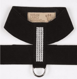 4 Row Giltmore Tinkie Harness