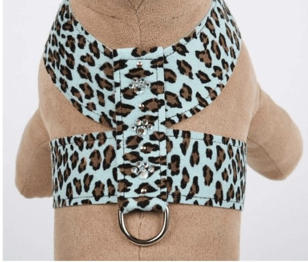 crystal paws cheetah tinkie harness