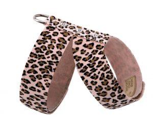 crystal paws cheetah tinkie harness