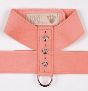 crystal paws tinkie harness