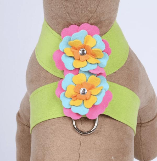 fantasy flower tinkie harness