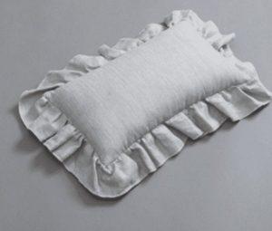 egyptian cotton pillow