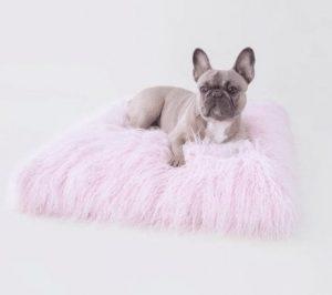 himalayan yak mat in pink